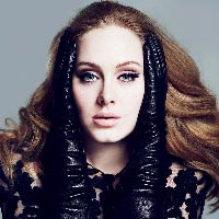 Adele claimed album of the year for '25' as well.