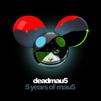 Deadmau5 - 5 years of mau5 (CD 1)