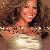 Mariah Carey - Greatest Hits (CD 2)