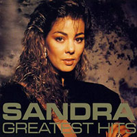 Sandra - Greatest Hits