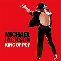 Michael Jackson - King of Pop (CD3)