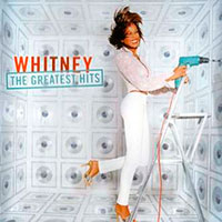 Whitney Houston - The Greatest Hits (CD 2)
