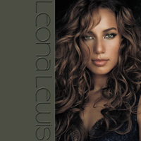 Share Leona Lewis - Better in Time with friends