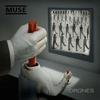 "Back to album ""Drones"""