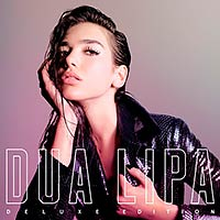 "Back to album ""Dua Lipa [Deluxe Edition]"""