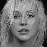 "Back to artist ""Christina Aguilera"""