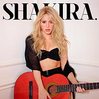 "Back to album ""Shakira"""