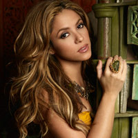 Download shakira gypsy english version.